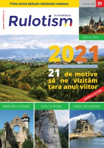 revista Rulotism in Romania nr. 29